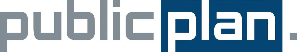 publicplan Logo
