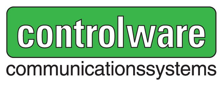Controlware Logo