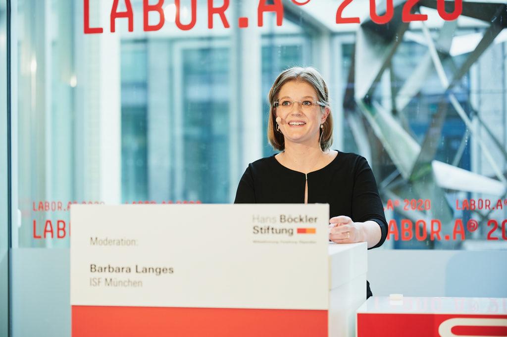 Barbara Langes